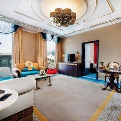 Saraya Corniche Hotel комната для гостей фото 2