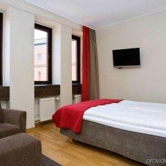 Отель Scandic Malmö City Мальме комната для гостей фото 2