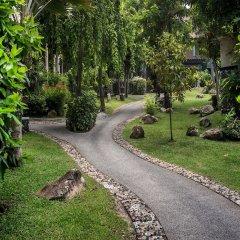 Отель Nora Beach Resort & Spa фото 13