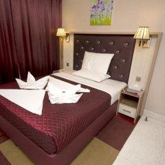 Sutchi Hotel комната для гостей