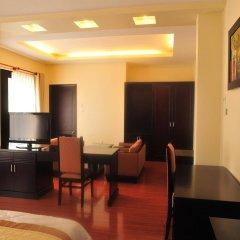 Отель Than Thien Friendly Hotel Вьетнам, Хюэ - отзывы, цены и фото номеров - забронировать отель Than Thien Friendly Hotel онлайн фото 2