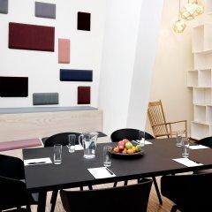 AC Hotel by Marriott Bella Sky Copenhagen в номере