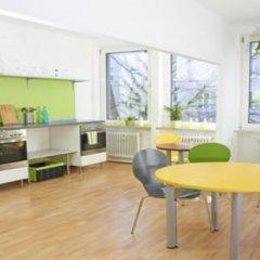 Отель PM-Rooms Германия, Мюнхен - отзывы, цены и фото номеров - забронировать отель PM-Rooms онлайн питание фото 2