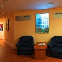 Отель Дивс Екатеринбург интерьер отеля фото 2