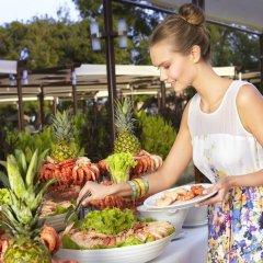 Marti Myra Турция, Кемер - 7 отзывов об отеле, цены и фото номеров - забронировать отель Marti Myra онлайн питание фото 2