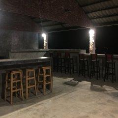 Отель Nirvana Guesthouse гостиничный бар
