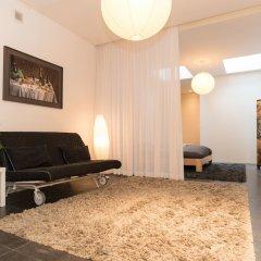 Отель White Room Apartment Нидерланды, Амстердам - отзывы, цены и фото номеров - забронировать отель White Room Apartment онлайн комната для гостей фото 5