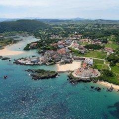 Отель in Isla Playa, Cantabria 103301 by MO Rentals Испания, Арнуэро - отзывы, цены и фото номеров - забронировать отель in Isla Playa, Cantabria 103301 by MO Rentals онлайн пляж фото 2