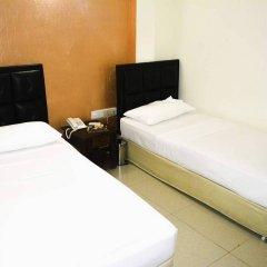 VJ City Hotel комната для гостей
