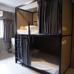 Отель Board Game Hostel Таиланд, Бангкок - отзывы, цены и фото номеров - забронировать отель Board Game Hostel онлайн удобства в номере