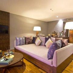 Отель Le Coral Hideaway Beyond Phuket комната для гостей фото 2