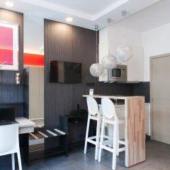 Отель RealtyCare Flats Grand Place Бельгия, Брюссель - отзывы, цены и фото номеров - забронировать отель RealtyCare Flats Grand Place онлайн комната для гостей фото 3