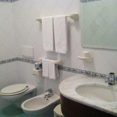 Hotel Panoramique Сарре ванная фото 2