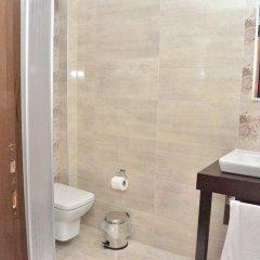 Отель Antalyali Han Otel ванная