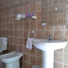 Hotel Termas de Liérganes ванная