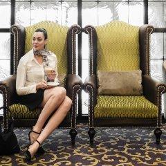 Отель The Playford Adelaide MGallery by Sofitel спа фото 2