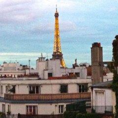 Plaza Tour Eiffel Hotel фото 4