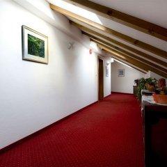 Hotel Ristorante Lewald Горнолыжный курорт Ортлер интерьер отеля фото 2