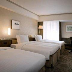 Hotel Nikko Fukuoka Хаката комната для гостей фото 5