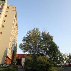 Hotel Ludmila Мельник парковка