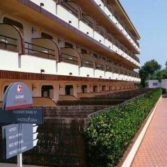 Отель Aparthotel Guitart Central Park Aqua Resort Испания, Льорет-де-Мар - отзывы, цены и фото номеров - забронировать отель Aparthotel Guitart Central Park Aqua Resort онлайн
