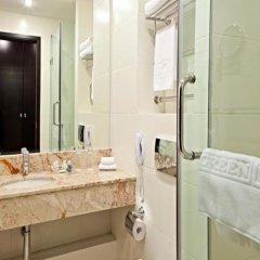 Гринвуд Отель 4* Люкс с различными типами кроватей фото 16