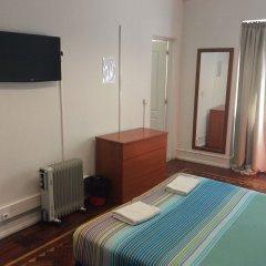 Отель Tagus Palace Hostal Португалия, Лиссабон - отзывы, цены и фото номеров - забронировать отель Tagus Palace Hostal онлайн удобства в номере