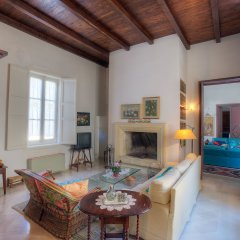 Отель Palazzo Massa Лечче комната для гостей фото 2