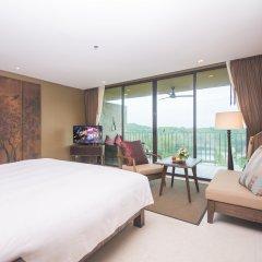 Отель Sunsuri Phuket 5* Номер Делюкс с различными типами кроватей фото 2