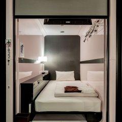 Отель First Cabin Akasaka Япония, Токио - отзывы, цены и фото номеров - забронировать отель First Cabin Akasaka онлайн детские мероприятия