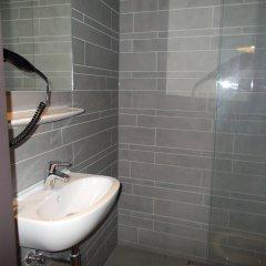 Отель Urban City Centre Hostel Бельгия, Брюссель - 2 отзыва об отеле, цены и фото номеров - забронировать отель Urban City Centre Hostel онлайн ванная фото 2