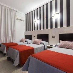 Отель Hostal Castilla I. комната для гостей фото 4