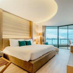 Отель Cape Dara Resort комната для гостей фото 4