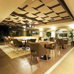 Sun City Apartments & Hotel Турция, Сиде - отзывы, цены и фото номеров - забронировать отель Sun City Apartments & Hotel онлайн гостиничный бар
