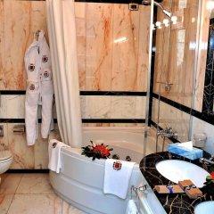 Отель Grand Hotel Wagner Италия, Палермо - 1 отзыв об отеле, цены и фото номеров - забронировать отель Grand Hotel Wagner онлайн спа фото 2