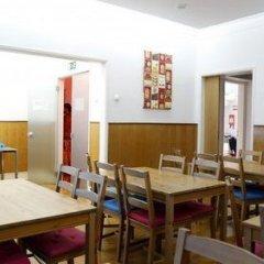 Отель Terrace Lisbon Hostel Португалия, Лиссабон - отзывы, цены и фото номеров - забронировать отель Terrace Lisbon Hostel онлайн питание фото 2