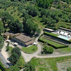 Отель Agriturismo Le Buche di Viesca Реггелло фото 13