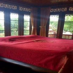 Отель Sasithorn Garden View Resort комната для гостей
