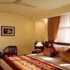 Отель Goodwill Hotel Delhi Индия, Нью-Дели - отзывы, цены и фото номеров - забронировать отель Goodwill Hotel Delhi онлайн фото 18
