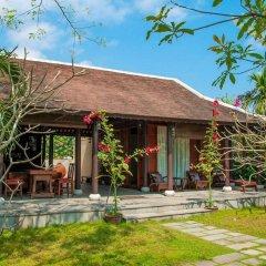 Отель Ao Lang Villa спа