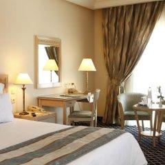 Regency Tunis Hotel комната для гостей фото 4
