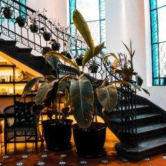 Отель Orchid House Polanco Мехико гостиничный бар
