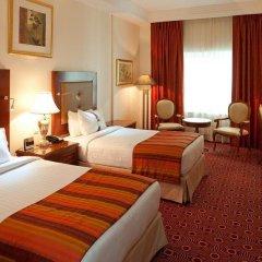 Отель Holiday Inn Bur Dubai - Embassy District фото 4