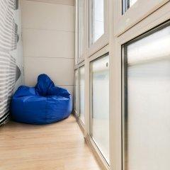 Апартаменты GM Apartment Krasnaya Presnya 38 удобства в номере