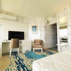 Europe Hotel & Casino Солнечный берег комната для гостей