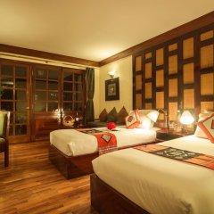Отель Victoria Sapa Resort & Spa фото 12
