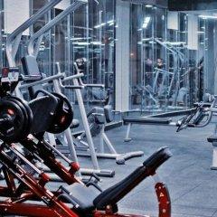 Отель Emirates Apart Residence София фитнесс-зал фото 4