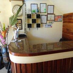 Отель Balayong Pension Филиппины, Пуэрто-Принцеса - отзывы, цены и фото номеров - забронировать отель Balayong Pension онлайн интерьер отеля фото 2