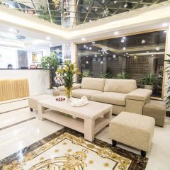 Canary Hotel & Apartment интерьер отеля