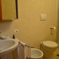 Отель St. Peter's Square ванная